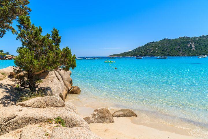 Sur quelles plages se prélasser en Corse ?