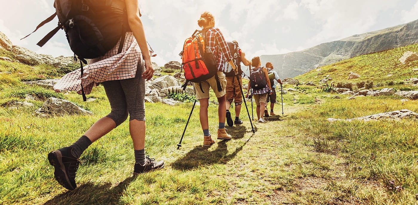 Comment réussir votre randonnée ?