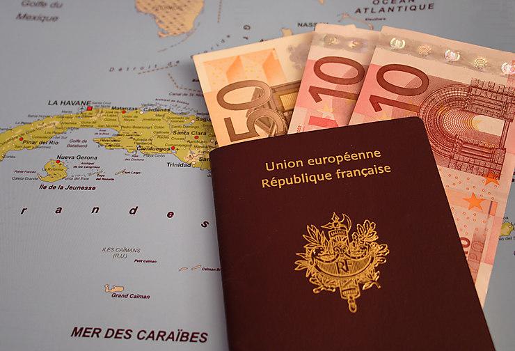 Les formalités douanières au Cuba
